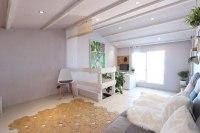 dormitorio planta superior